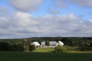 Kildegården