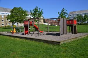 Legeplads ved Sønderlundsvej Herlev